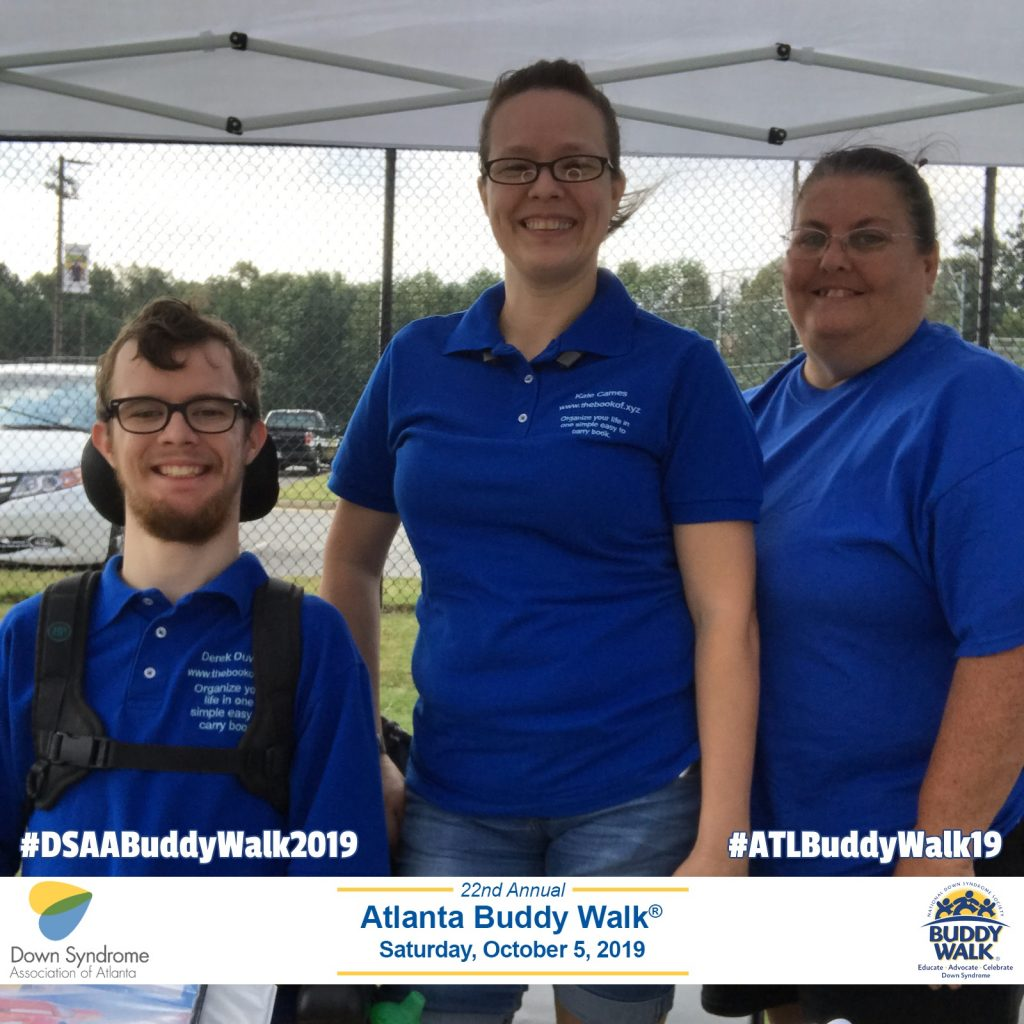 Atlanta Buddy Walk